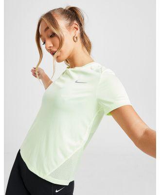 Nike Running Miler Short Sleeve T