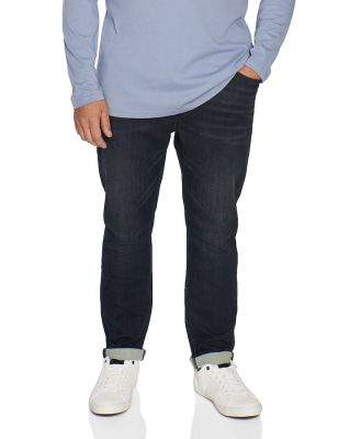 Johnny Bigg Earl Tapered Knit Jean Ink 42