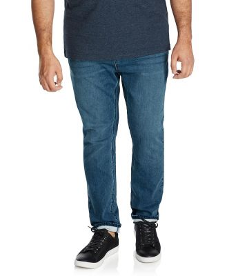 Johnny Bigg Enzo Tapered Knit Jean Rinse 38