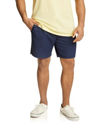Johnny Bigg Plain Stretch Swim Shorts Navy 36