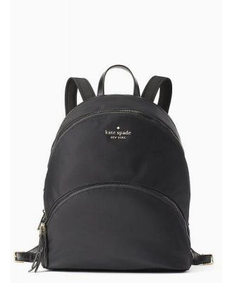 karissa nylon large backpack