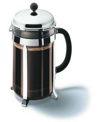 Bodum Chambord Coffee Plunger 12 Cup 1.5 Litre