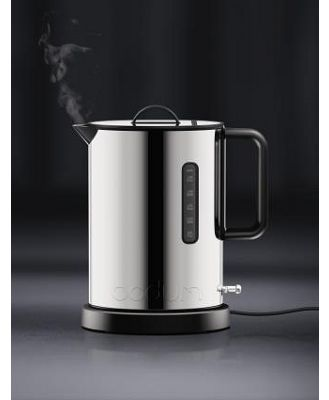 Bodum Ibis Electric water kettle 1.5 l Stainless Steel