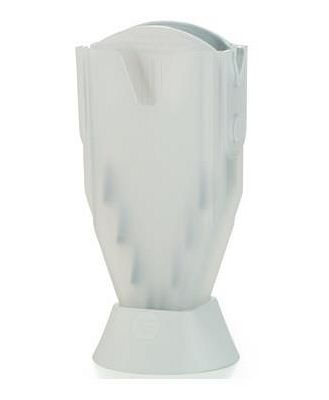 Borner Insert Box w 1.6 10ml Blades White