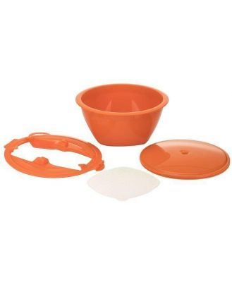 Borner Multi Maker - Orange