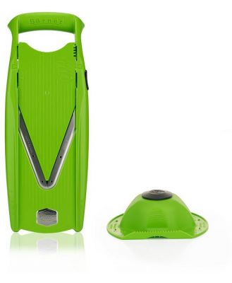 Borner V5 Power Basic Set Green