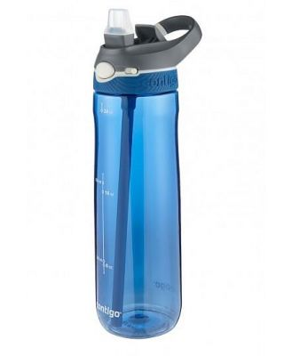 Contigo Ashland Autospout Bottle Blue 720ml