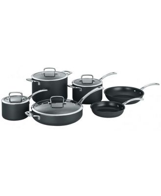 Cuisinart iA+ 6 Piece Cookware Set (Induction Compatible)