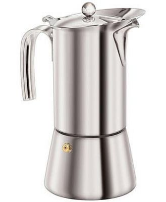Euroline Espresso Maker 2 Cup