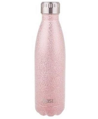 Oasis Stainless Steel Insulated Drink Bottle 500ml Blush
