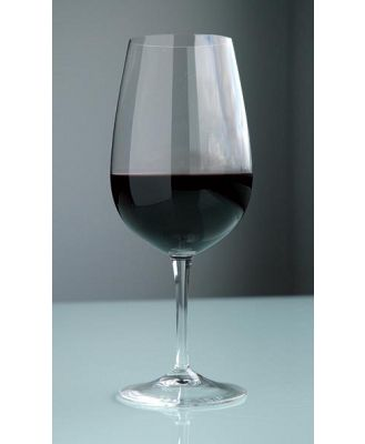 S&P Salut Set Of 6 540ml Red Wine Glasses