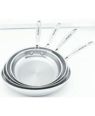 Scanpan Impact 28 Cm Fry Pan