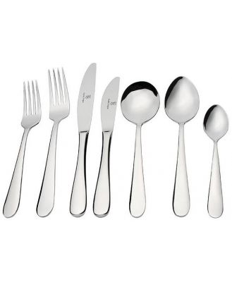Stanley Rogers Albany 84pc Cutlery Set