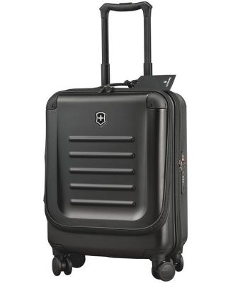 Victorinox Dual-Access Global Carry-on - Black