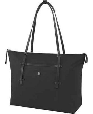 Victorinox Victoria Charisma Carry All Tote Black