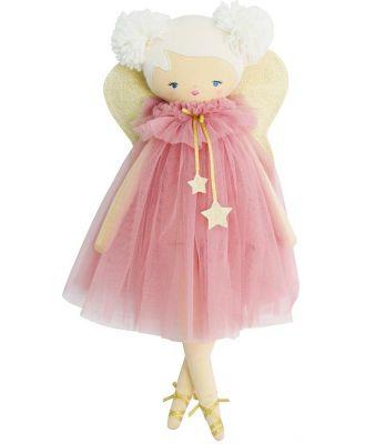 Alimrose Annabelle Fairy Doll - Blush