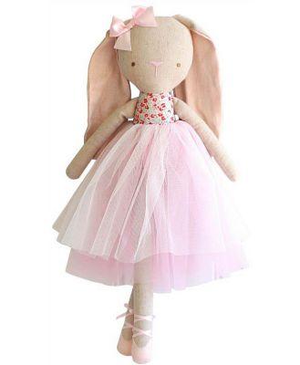 Alimrose - Billie Ballet Bunny - Sweet Floral