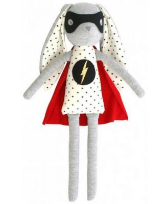 Alimrose - Super Hero Bunny