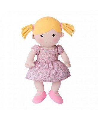 Apple Park Organic Best Friend Ella Doll