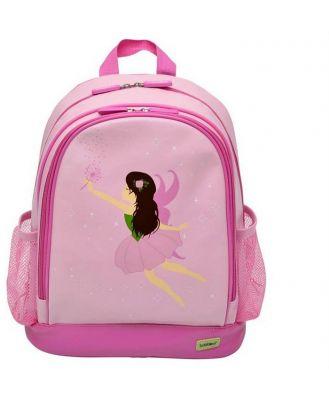 Bobble Art Fairy Large Backpack