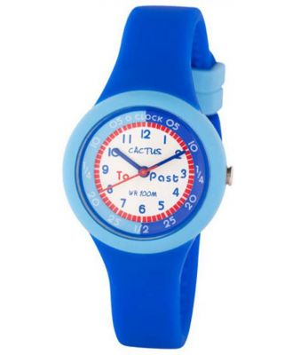 Cactus Time Trainer Watch 92M03
