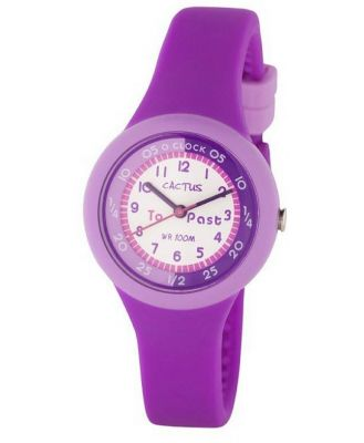 Cactus - Time Trainer Watch - CAC-92-M09