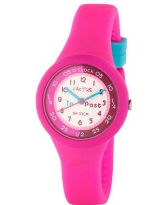Cactus - Time Trainer Watch - CAC-92-M55