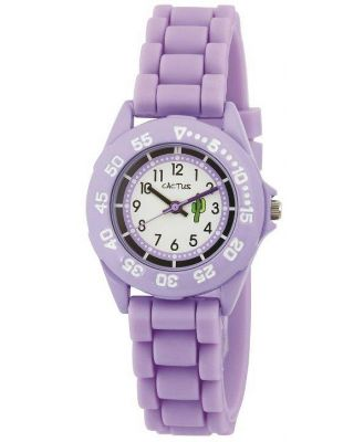 Cactus Watch - Sport Style Youth - Purple
