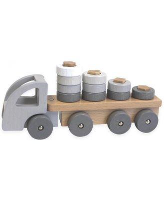 Discoveroo Mini Sort N' Stack Truck