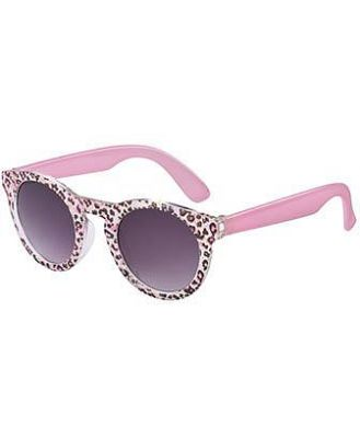 Frankie Ray Sunglasses - 1-3 years - Candy (Leopard)