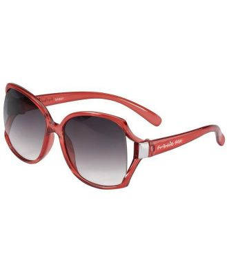 Frankie Ray Sunglasses - 1-3 years - Sassy (Red)
