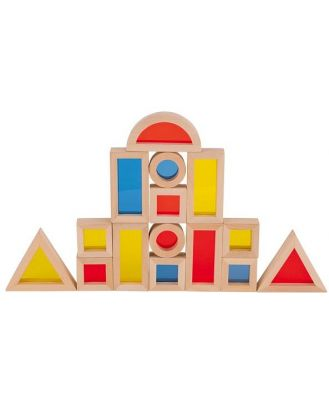 Goki Window Building Blocks