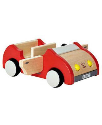 Hape Family Doll Car