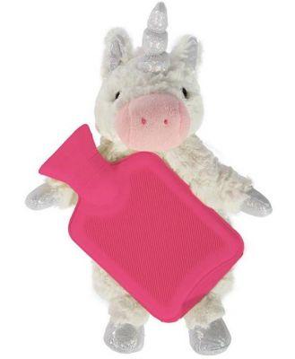 IS Unicorn Hotty Hot Water Bottle