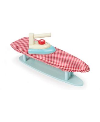 Le Toy Van Honeybake Ironing Set