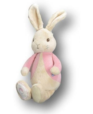 My First Flopsy Pink - Beatrix Potter