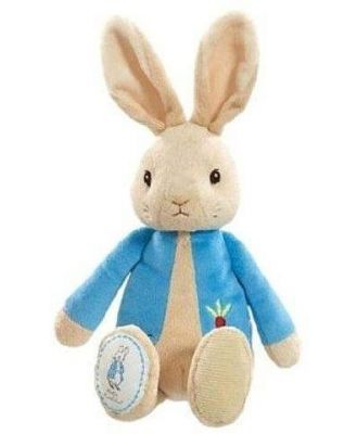 My First Peter Rabbit Blue - Beatrix Potter