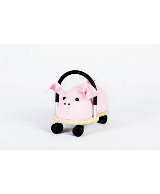 Wheely Bug Ride On Pig