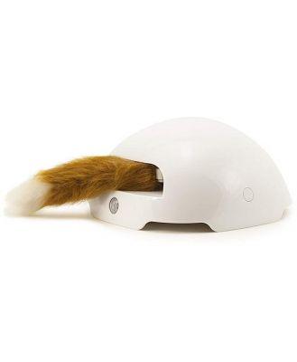 FroliCat Fox Den Automatic Interactive Cat Teaser Toy