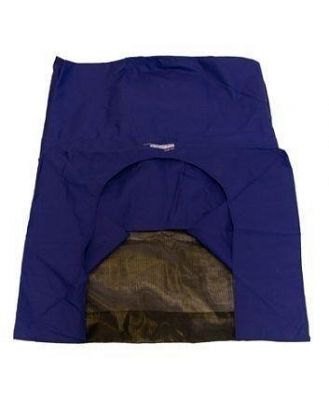 HoundHouse Replacement Hood - Blue -
