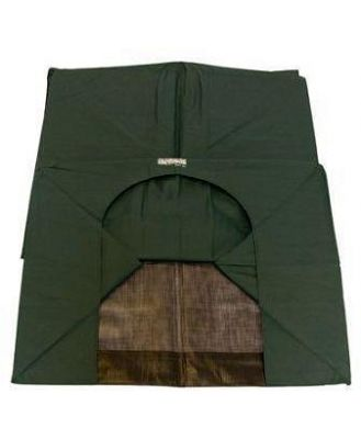 HoundHouse Replacement Hood - Green -