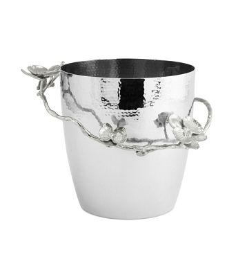 Michael Aram White Orchid Champagne Bucket
