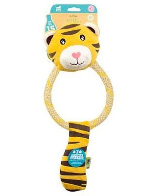 Beco Pets Dual Material Tiger