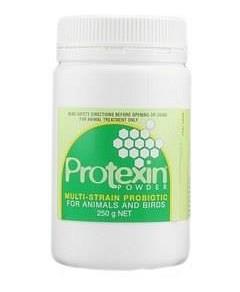 PROTEXIN POWDER GREEN 250G