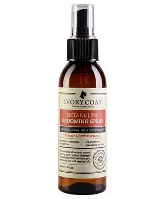 IVORY COAT COAT DETANGLING SPRAY 120ML