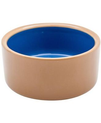 Dog Bowl Stoneware
