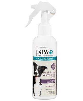 Paw Dog Grooming Mist Lavender 200ml