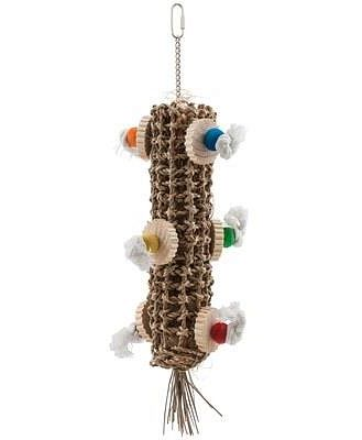 PENN PLAX NATURAL WEAVE KABOBS TOY