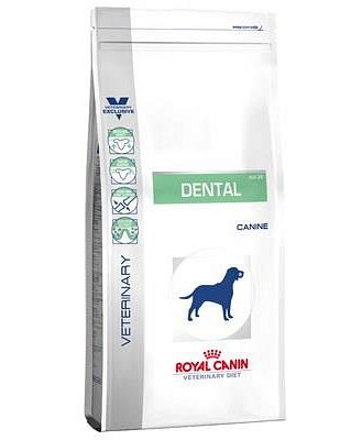 Royal Canin Veterinary Diet Dog Dental