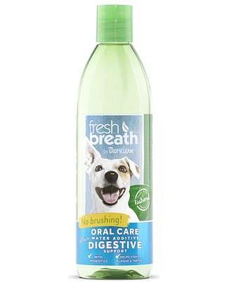 TROPICLEAN FREASH BREATH WATER ADDITIVE DIGEST SUPPORT